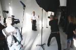 """Sportskanonen"" - Making Of   © Hans Keller"